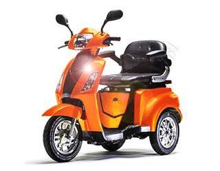 קלנועית איכותית מדגם מוביל ברשת גרין אקסטרים