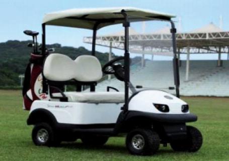 דגם ax 2+2 רכב קלאב קאר קטן