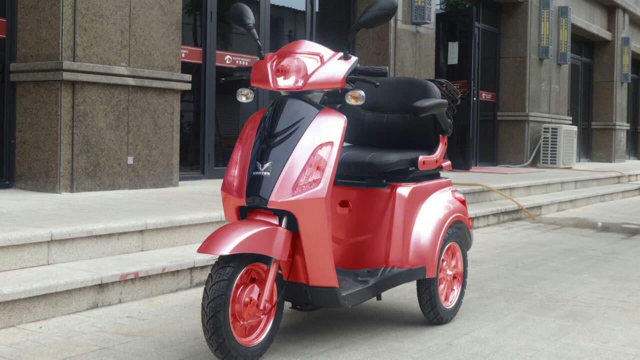 קלנועית איכותית באתר greenextreme