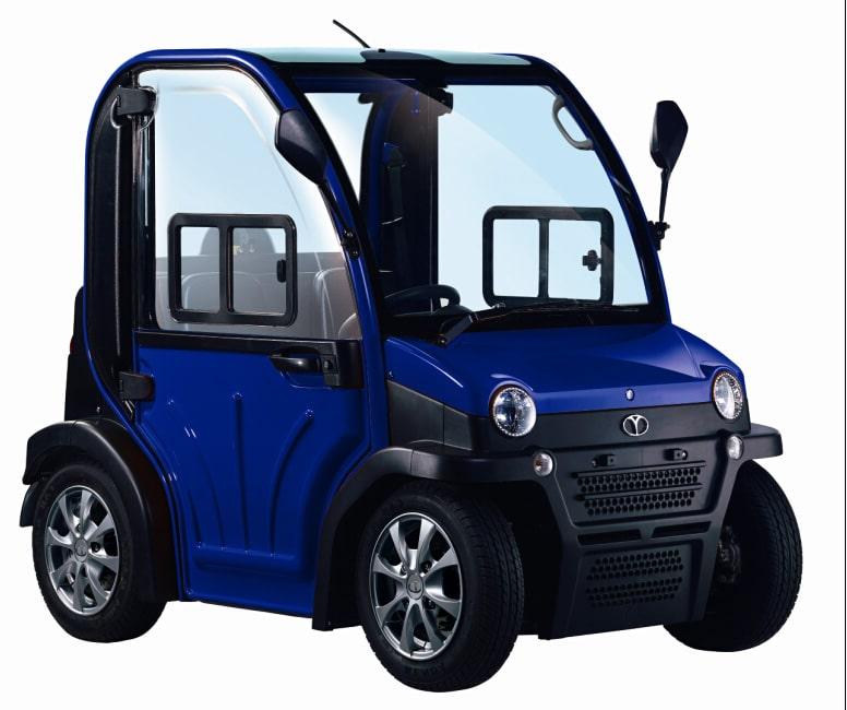 רכב תפעולי דגם מתקדם chok - chok1