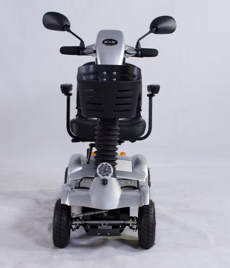 קלנועית דגם Yuval 4023