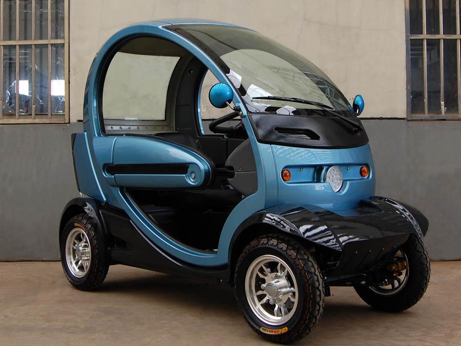 רכב תפעולי בעיצוב עתידני x1