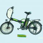 אופניים חשמליות איכותיות ובתיחותיות דגם Ultra